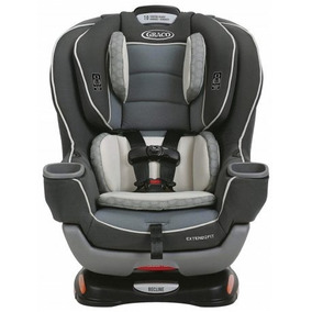 Cadeira Para Automóvel Graco Extend2fit 1993220 - Cinza/bege