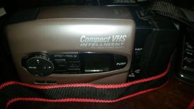 Filmadora Jvc Vhsc Gr Ax1027 Funcionando R$ 190,00