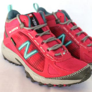 Botas Zapatillas Trekking Outdoor New Balance Mujer Oferta!