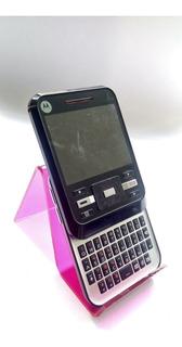 Motorola Motocubo (a45eco)-seminovo Desbloqueado