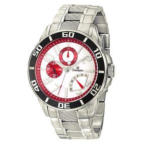 Relógio Champion Masculino Multifunção Ca30909q