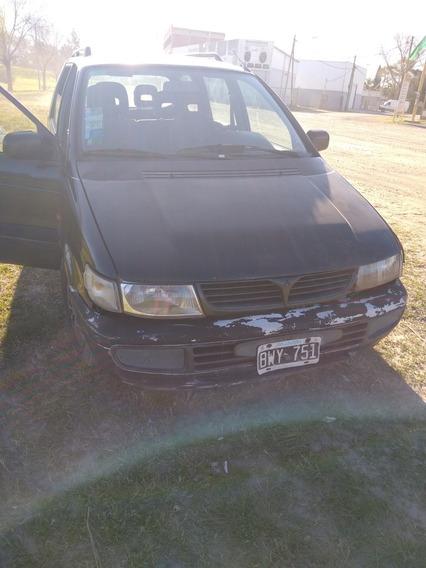 Mitsubishi Space Wagon 2.0 Glx At 1998