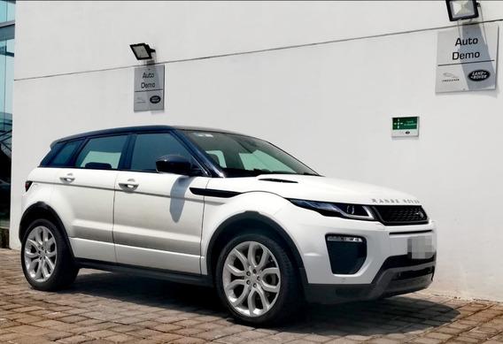 Land Rover Evoque Hse Dynamic 2017