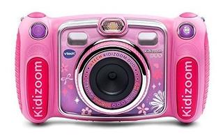 Vtech Kidizoom Duo Pink Cámara Selfie Niños
