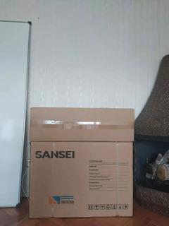 Aire Acondicionado Sansei Frio / Calor 2650w