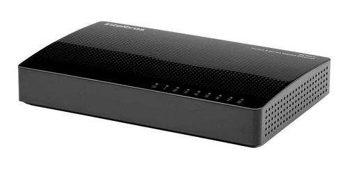 Switch Intelbras SG 800 Q+
