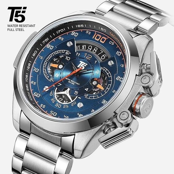 Relógio T5