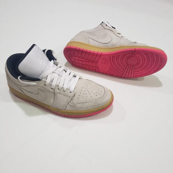 Air Jordan 1 Low Hyper Pink 11.5usa