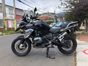 2016 Bmw R1200gs Triple Black - Perfecto Estado