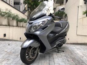 Suzuki Burgman 400 - Impecável - Não Tem Igual