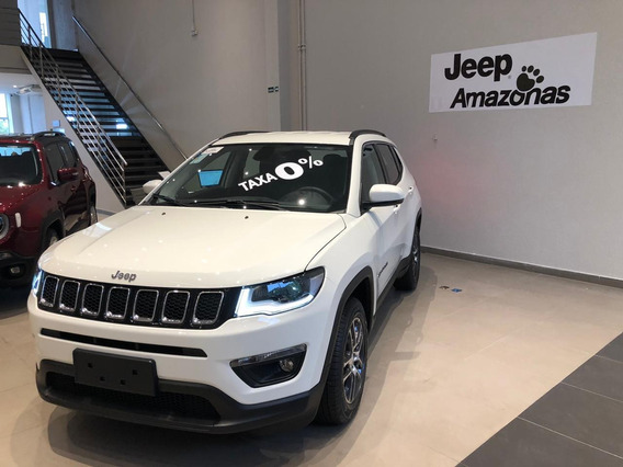 Jeep Compass 19/20 2.0 Sport Flex Aut. 5p