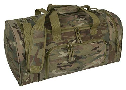 Codigo Alpha 21 -inch Locker Bag, Multicam