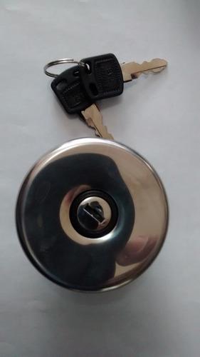 Tapa De Gasolina Titan Twg-100m Universal /chevette Colombia