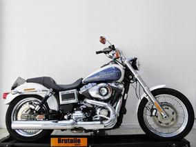 Harley Davidson Dyna Low Rider Fxdl 2015 Branca