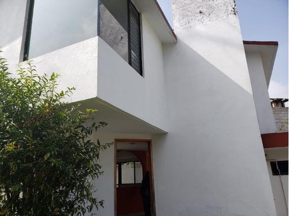 Casa En Renta En Bosques De Bolognia, Bosques Del Lago, Cuautitlán Izcalli, México.