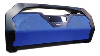 Parlante Usb-auxiliar- Bluetooth 15 W
