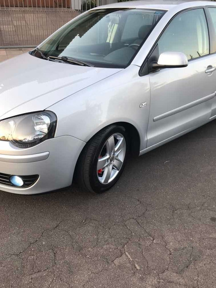 Volkswagen Polo 2008 1.6 Total Flex 5p