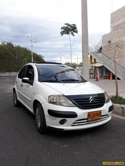 Citroën C3 C3