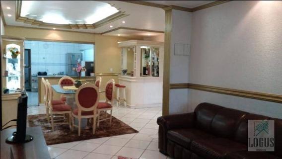 Sobrado Com 4 Dormitórios À Venda, 299 M² Por R$ 750.000,00 - Baeta Neves - São Bernardo Do Campo/sp - So0101