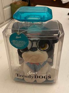 Peluche Trendy Dogs Usado
