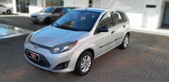 Ford Fiesta 1.0 8v Flex 5p 2012