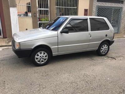 Fiat Uno Mille Mille 1.0 2 Portas 1992