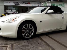 Nissan 370z 3.7 Coupe V6 24v Automático