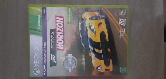 Forza Horizonte Xbox 360