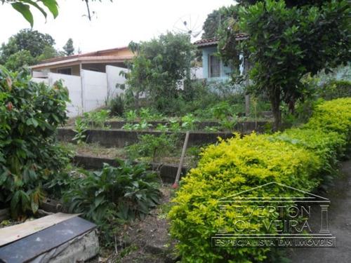 Casa - Estancia Porto Velho - Ref: 8121 - V-8121
