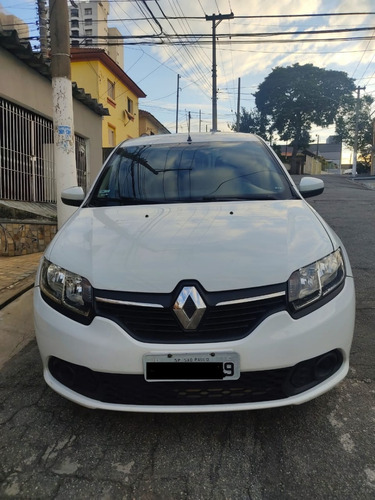 Renault Sandero 2016 1.0 16v Expression Hi-flex 5p