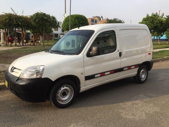 Peugeot Partner Diesel 1.9cc
