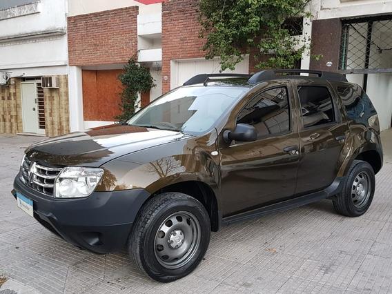 Renault Duster 1.6 4x2 Confort Oferta Contado $500.000