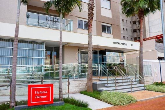 Apartamento Com 3 Dormitórios À Venda, 91 M² Por R$ 520.000,00 - Edifício Victoria Parque - Londrina/pr - Ap0405