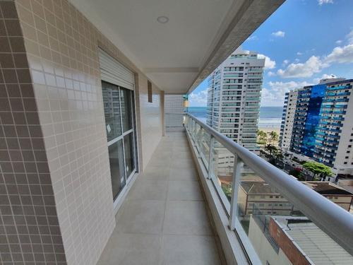 Imagem 1 de 30 de Apartamento De 3 Quartos Com Vista Do Mar E Lazer Completo À Venda Perto Da Praia No Forte!!! - Ap4770