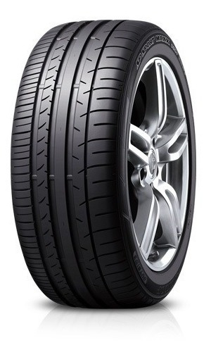 Cubierta 215/55r17 (94y) Dunlop Sp Sport Maxx 050+