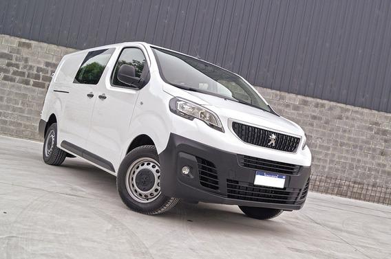 Peugeot Expert 1.6 Hdi Premium 6 Asientos