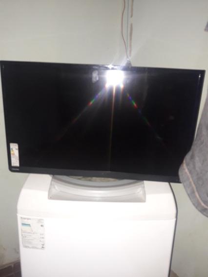 Tela Perfeita Da Tv Led32l2400 Usada