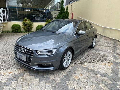 Audi A3 2.0 Tfsi Sedan Ambition 16v Gasolina 4p S Tronic