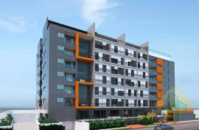 Lançamento! - Cobertura Com 2 Dormitórios À Venda, 94 M² Por R$ 618.965 - Jardim Oceania - João Pessoa/pb - Cod Co0008 - Co0008