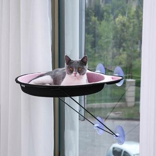 Cama Hamaca Repisa De Ventana Para Gato / Ofc