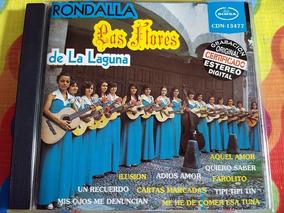 967f02678 Cd Rondalla Las Flores De en Mercado Libre México