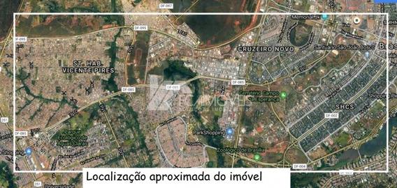 Rua Das Violetas Lt-17 Qd-22 Cs-210, Jardim, Unaí - 435718