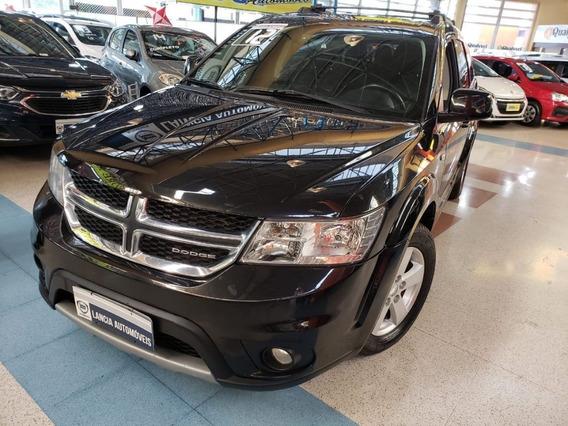 Dodge Journey 3.6 Sxt V6 7 Lugares