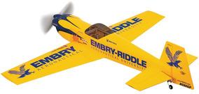 Aeromodelo Eagle 580 Ep Matt Chapman Great Planes