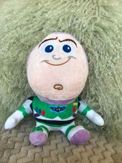 Buzz Lightyear!!! 20 Cm De Alto!!! Peluche