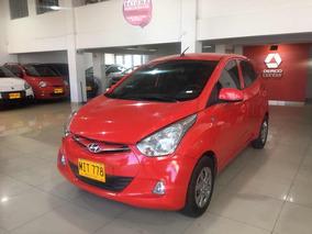 Hyundai Eon A.a.