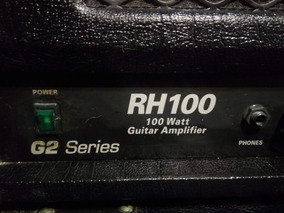 Cabezal Randall Rh 100 Watt G2