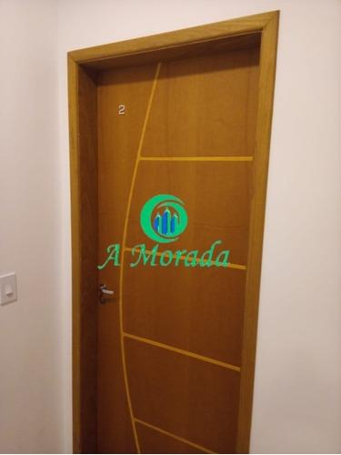 Imagem 1 de 19 de Lindo Apartamento Sem Condomínio - Ap03291 - 69937117