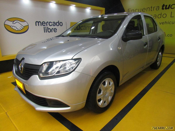 Renault Logan New Logan