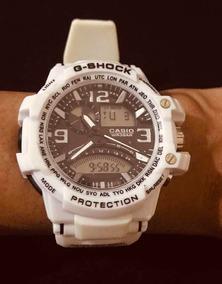 Relógio G Shock,branco,casio,original,masculino